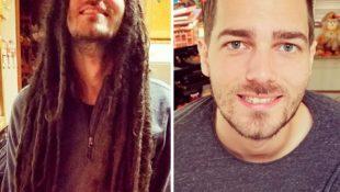 Frisuren für den Mann: 20 Vorher-Nachher-Bilder, die zeigen, wie viel eine neue Frisur ausmachen kann