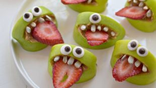 Kreative Frühstücksideen für Kinder