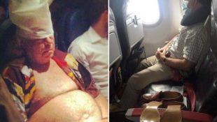 Die nervigsten Flugpassagiere, denen niemand begegnen will