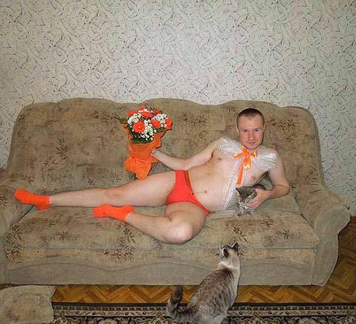 fotos russische dating