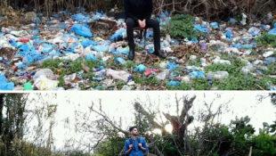 Trashtag Challenge: Weltweit räumen Leute Müll zusammen