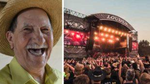 Rock on! Senioren büxen aus Altersheim aus – und gehen zum Wacken Open Air