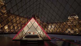 Übernachten im Louvre – Ein unvergessliches Rendezvous mit Mona Lisa